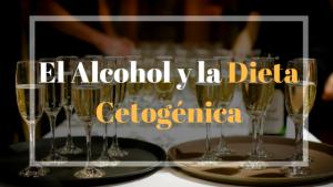 alcohol y keto