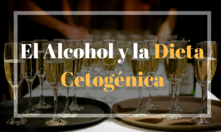 ¿Puedo tomar alcohol mientras estoy en Dieta Cetogénica?