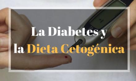 ¿Cómo afecta la dieta cetogénica a la diabetes?