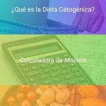 App Calculadora de Macros MundoKeto